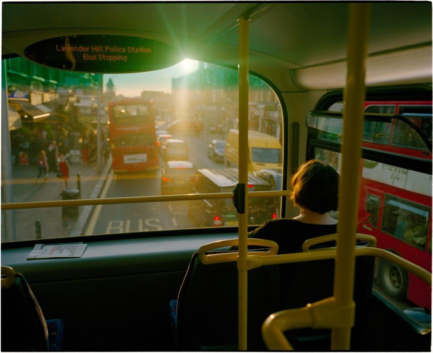 Battersea, South London - 2014